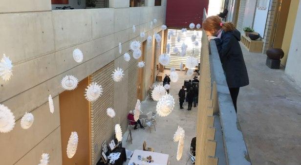 Yorkshire ArtSpace Artists Open Studios event